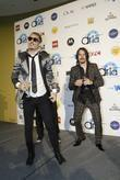 Chris Jouannou, Daniel Johns, Acer Arena