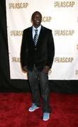 Akon 2007 ASCAP Awards at the Biltmore Bowl...