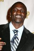 Akon 20th anniversary of the ASCAP Rhythm and...