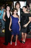 ASHTON KUTCHER, Bruce Willis, Demi Moore, Die Hard and Tallulah Belle Willis