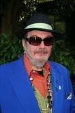 Dr John, Asym Annual Spring Benefit Concert