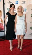 Tina Fey and Amy Poehler