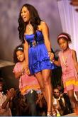 Kimora Lee Simmons and Children