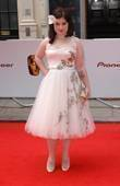 Kelly Osbourne, British Academy Television Awards, London Palladium