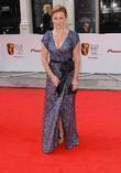 Daviana McCall, British Academy Television Awards, London Palladium