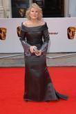 Joan Rivers, British Academy Television Awards, London Palladium