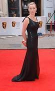 Victoria Smurfit, British Academy Television Awards, London Palladium