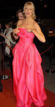 Tess Daly, British Academy Television Awards, London Palladium, BAFTA
