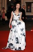 Tang Wei, British Academy Film Awards 2008