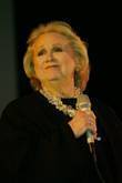 Barbara Cook, A Splash Of Red A Celebration Of Life Spring Gala