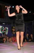 Davina McCall and Big Brother