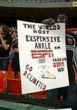 DC United Fan