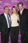 Sidney Lumet, Amy Ryan and Ethan Hawke