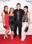 Wrenna Monet, Brian Wallos and Jennifer Korbin