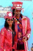 Bootsy Collins and Patty Collins