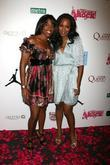 Gabrille Union and Kerri Washington The 2nd annual...