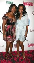 Gabrielle Union and Kerri Washington,  The 2nd...