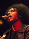 William DuVall (Alice in Chains) Dimebag Darrell's Blacktooth...