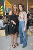 Charlotte Ronson and Shoshanna Lonstein Gruss
