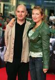Nadja Uhl and husband Kay Bockhold