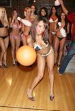 Bikini Beauty and Howard Stern