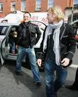 Mikey Graham, Keith Duffy and Ronan Keating