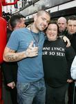Shane Lynch, Keith Duffy and Boyzone