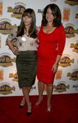 Stella Keitel and Lorraine Bracco