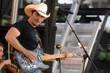 Brad Paisley, Bryant Park, Good Morning America