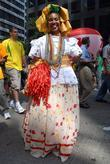 23rd Annual Brazilian Day Festival on Sixth Avenue...