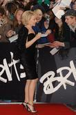 Kylie Minogue, Brit Awards, The Brit Awards 2008