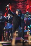 Sir Paul McCartney, Brit Awards, The Brit Awards 2008