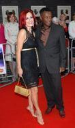 Carrie Grant and David Grant