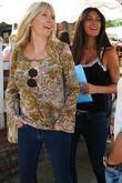 Brittny Gastineau and Mother Lisa Gastineau