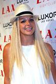 Britney Spears, Kevin Federline, Las Vegas, Mercedes and Sting