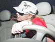 Britney Spears, KEVIN FEDERLINE, Mercedes, Sean Preston, Spiderman and Sting