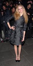 Tamsin Egerton and Vanity Fair