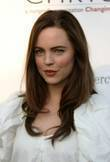 Melissa George, Chrysalis Butterfly Ball