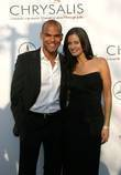 Amaury Nolasco, Chrysalis Butterfly Ball