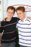 Shane Kinsman and Brent Kinsman