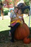 Cheryl Hines and daughter Catherine