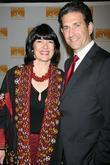 Christiane Amanpour and James P. Rubin