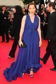 Kristin Scott Thomas, Cannes Film Festival, 2008 Cannes Film Festival