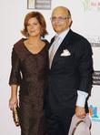 Marcia Gay Harden and Joe Pantoliano