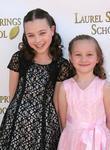 Abigail & Meredith Droeger,  The BizParentz Foundation...