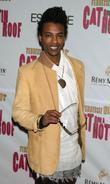 Sirak Sabahat At The Arrivals For The Opening Night Performance Of Cat On A Hot Tin Roof At The Broadhurst Theatre.