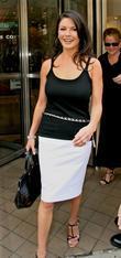 Catherine Zeta Jones, ABC