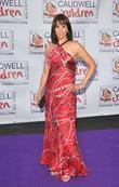 Andrea McLean Caudwell Children present 'The Legends Ball'...