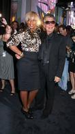 Mary J Blige and Roberto Cavalli