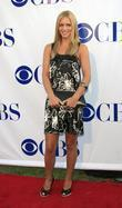 A J Cook CBS summer press tour 'Stars...